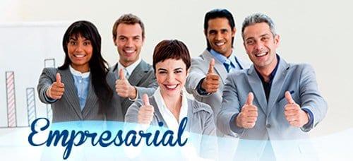 empresarial - Quem Somos